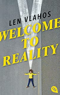 Welcome to Reality (German Edition)