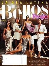 People EN ESPANOL Magazine Junio Julio 2019 LA OLA LATINA, LOS 50 MAS BELLOS