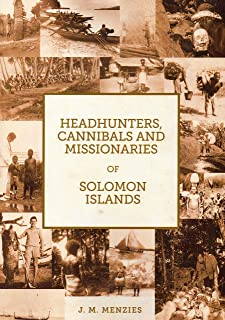 solomon islands headhunters