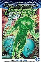 Hal Jordan and the Green Lantern Corps (2016-2018) Vol. 2: Bottled Light