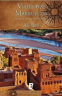 viajes por marruecos ali bey