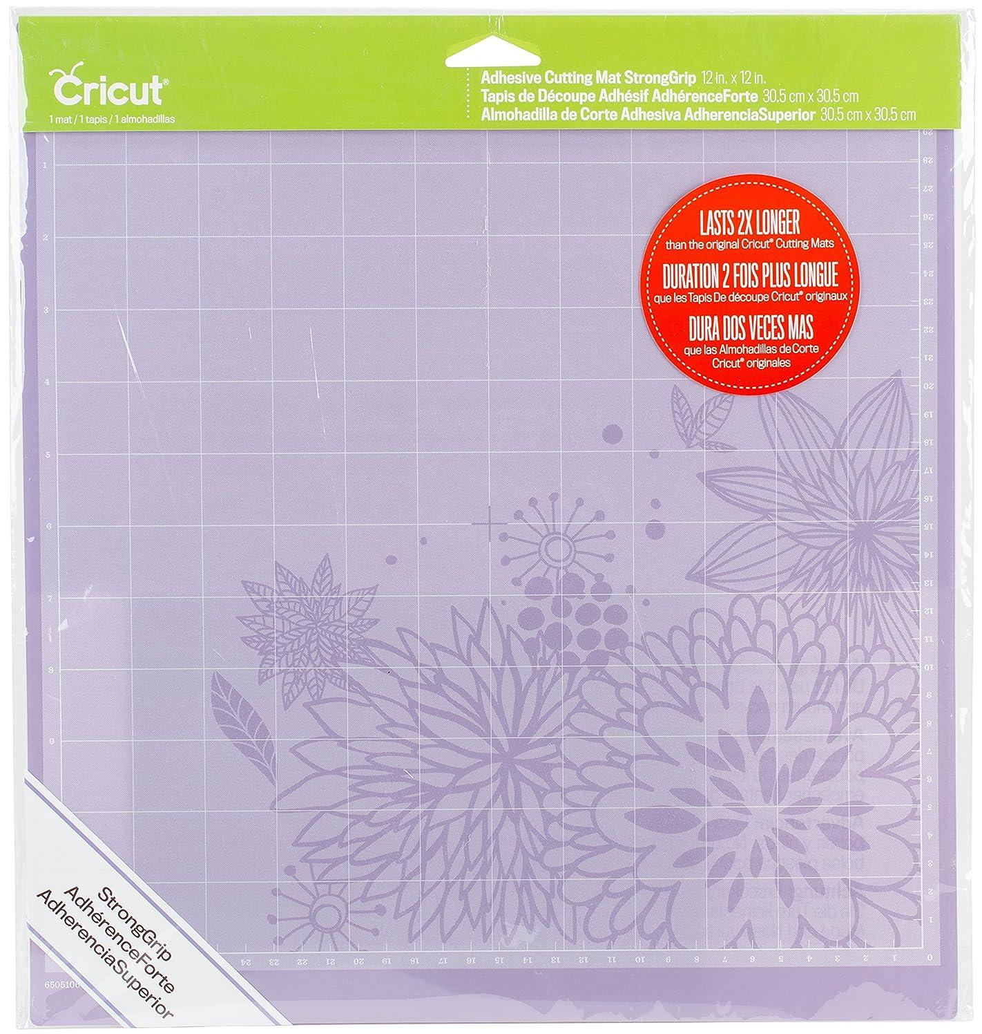 Cricut Strong Grip Mat, 12