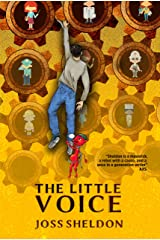 The Little Voice: A rebellious novel (English Edition) Versión Kindle