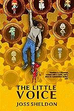 The Little Voice: A rebellious novel (English Edition)