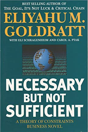 Necessary but Not Sufficient (English Edition)