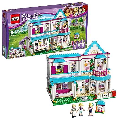 LEGO Friends Set: Amazon co uk