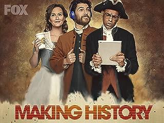 Making History Season 1