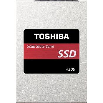 Toshiba A100 - Unidad de estado sólido de 120 GB (6,4 cm, 2,5 ...