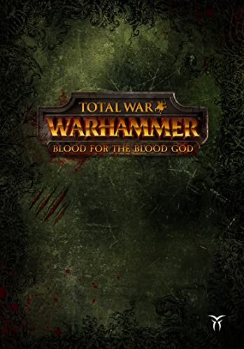 Total War : Warhammer - Blood for The Blood God DLC [PC Code - Steam]