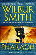 wilbur smith pharaoh series