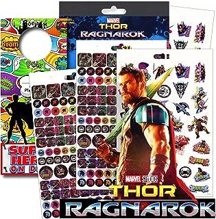 Best thor ragnarok party supplies Reviews