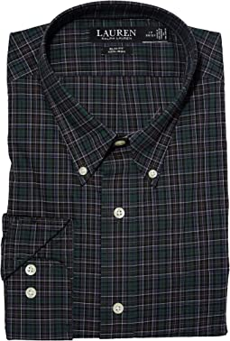 LAUREN Ralph Lauren - Non-Iron Slim Fit Dress Shirt