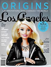 Los Angeles Magazine December 2018 THE STORIES BEHIND BARBIE, ELECTRIC GUITARS, FAST FOOD & MICKY MOUSE
