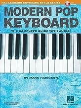 Modern Pop Keyboard: Hal Leonard Keyboard Style Series (English Edition)