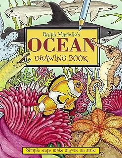 Best the ocean drawing Reviews