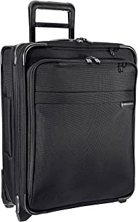 aerolite 4 wheel spinner suitcase