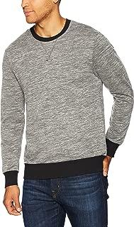 2(X) IST Men's Pullover Crewneck Sweatshirt