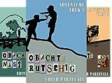 Adventure Trek (Reihe in 3 Bänden)