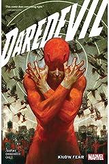 Daredevil by Chip Zdarsky Vol. 1: Know Fear (Daredevil (2019-)) Kindle Edition