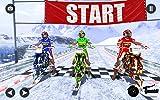 Snow Bike Championship- Snow Tracks Race 2019
