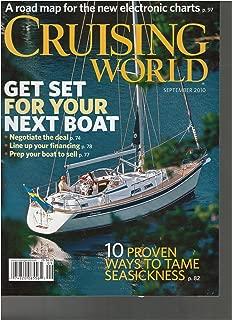 Cruising World Magazine (September 2010)
