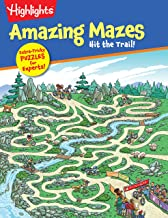 Hit the Trail! (Highlights™  Amazing Mazes)