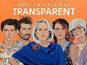 Transparent Season 3