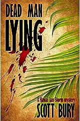 Dead Man Lying (Hawaiian Storm Book 3) Kindle Edition