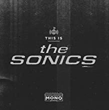 this is the sonics album
