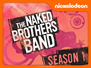 Best nickelodeon naked brothers Reviews