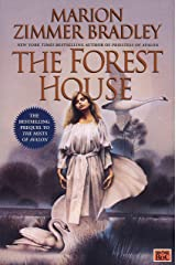 The Forest House (Avalon Book 2) Kindle Edition