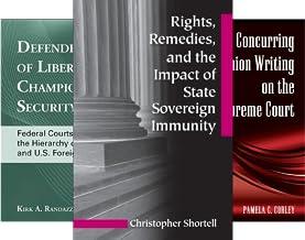 SUNY series in American Constitutionalism (20 Book Series)