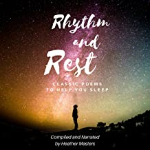 Rhythm and Rest: Classic Poems to Help You Sleep