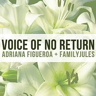 voice of no return