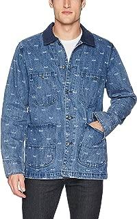 Best huf denim jacket Reviews