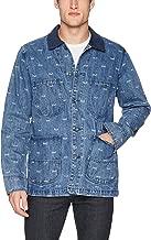 HUF Men's Domestic Denim Jacket