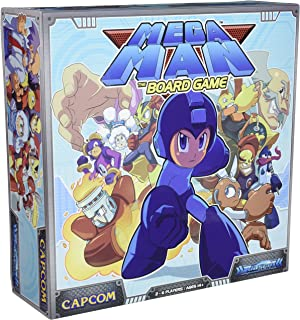 Mega Man: The Board Game