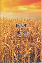 Book of Order 2013-2015: Constitution of the Presbyterian Church