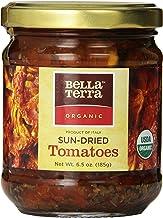 Bella Terra Organic Sun-Dried Tomatoes, 6.5 Ounce