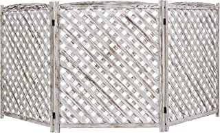 Best wood fence cover Reviews