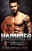 HAMMER (Forsaken Riders MC Romance Book 16)
