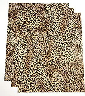 Leopard FashionFlex (3) Sheets 12