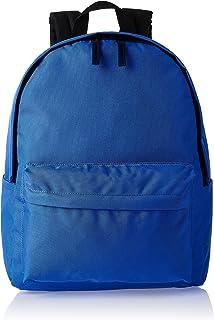 Amazonbasics Classic Backpack - Royal Blue