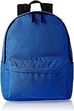 Amazonbasics Classic School Backpack - Royal Blue