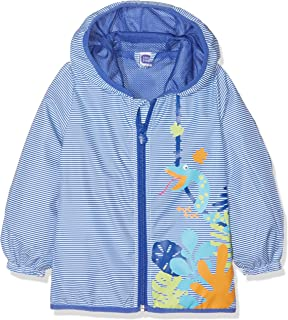 0811b37fb Amazon.es: chaquetas cortavientos - Bebé: Ropa
