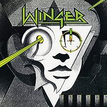 Winger (180G/Translucent Gold Vinyl/Limited Anniversary Edition)