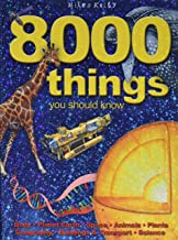 Best 8000 things you should know book Reviews
