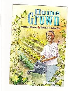 Harcourt School Publishers Trophies: Advanced-Level Grade 4 Homegrown