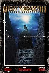 Night Terrors III: Horror Anthology Kindle Edition