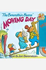 The Berenstain Bears' Moving Day (First Time Books(R)) Kindle Edition